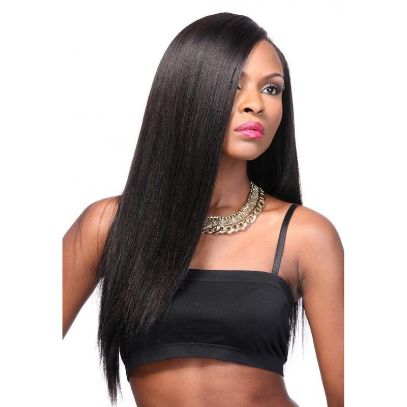 "Premium 100% Human Hair YAKI WEAVING PLUS (8""~18"") - STARCURLS.COM"
