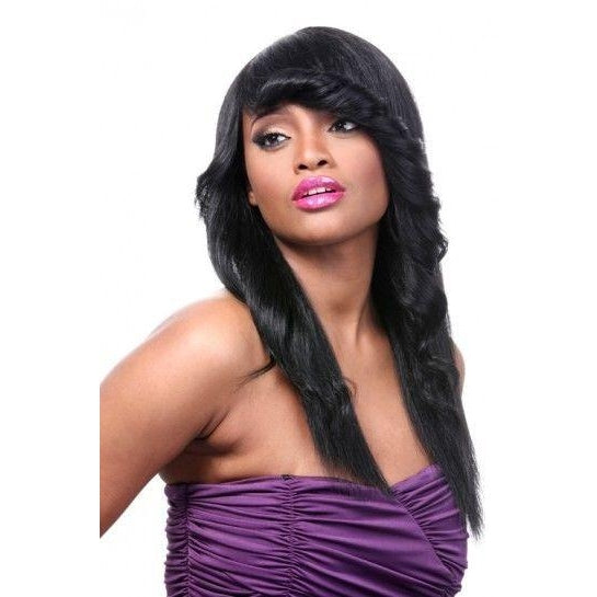 LONG PROTA YAKI WIG (FARAH) COLOR-OM8643 - STARCURLS.COM