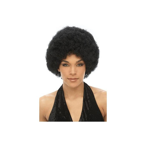 "HARLEM125 - J-PART - LONG CURLY WIG 24"" - JU906"
