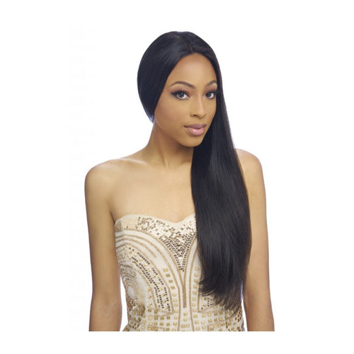 100% Brazilian Hair UHD 13X5 LACE WIG - NATURAL STRAIGHT 28 INCH  (BL011) - STARCURLS.COM