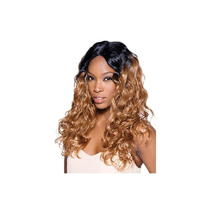 LACE FRONT WIG, LOOSE WAVY CURL (BODY WAVE) - STARCURLS.COM