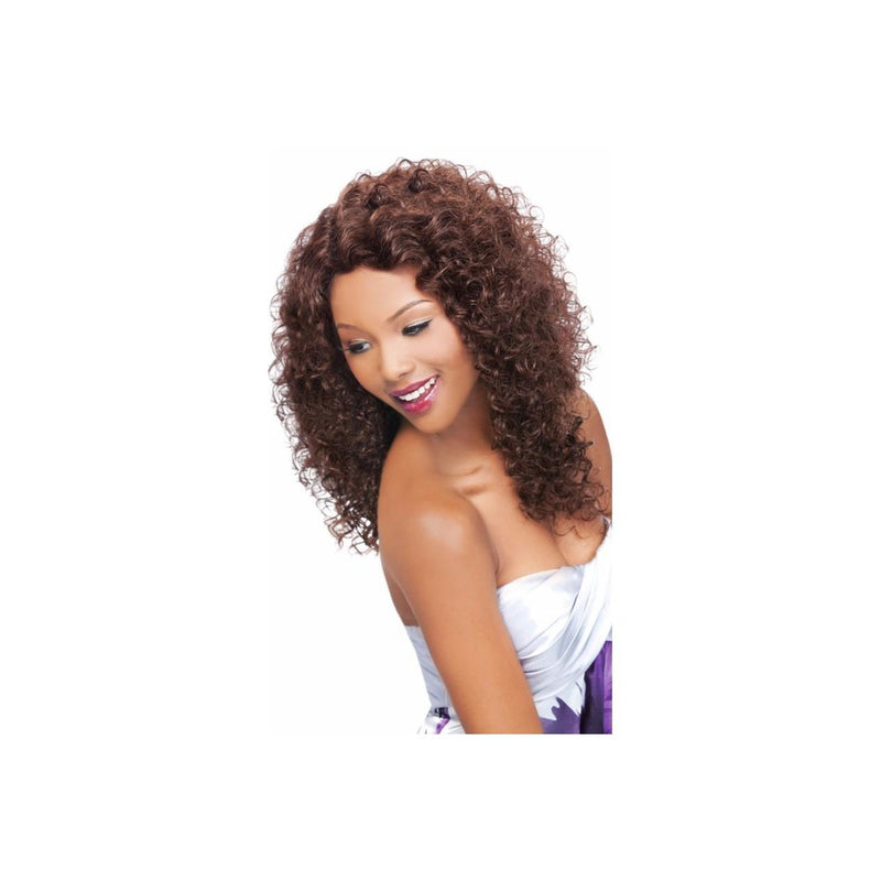 LACE L-PARTING 100% NON-PROCESSED BRAZILIAN HUMAN HAIR (NATURAL CURLY) - STARCURLS.COM