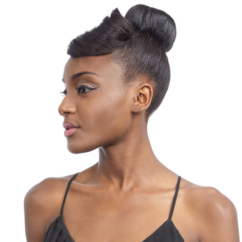 SUPREME HAIR PIECE MEDIUM SIZE BUN - BE215