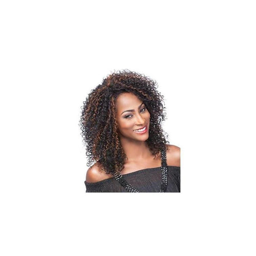 LACE FRONT WIG,  JAZZ CURL (CLARE) - STARCURLS.COM