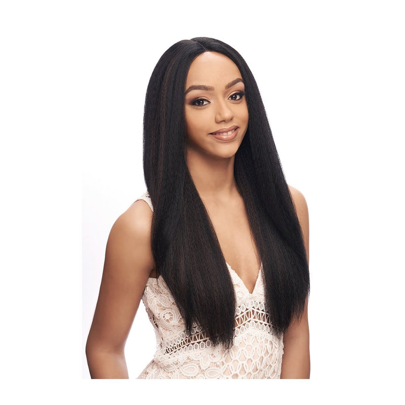 GO GO COLLECTION HD LACE WIG (GL201) - STARCURLS.COM