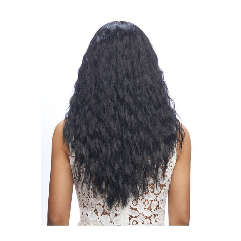 GO GO COLLECTION HD LACE WIG WITH BABY HAIR (GL202) - STARCURLS.COM