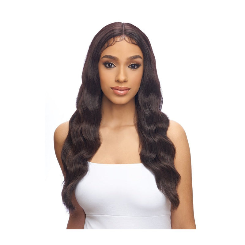 GO GO COLLECTION HD LACE WIG WITH BABY HAIR (GL203) - STARCURLS.COM