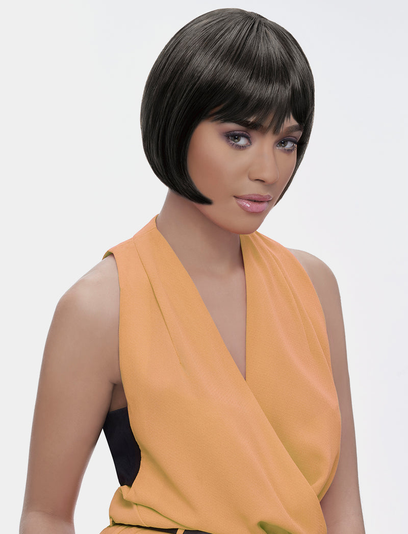 GO GO COLLECTION FASHION WIG (GO103) - STARCURLS.COM