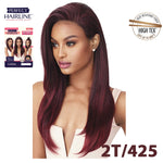 "OUTRE LACE FRONT  MULTI PART 13""X 6"" PERFECT HAIR LINE with BABY HAIR  - KARINA - STARCURLS.COM"