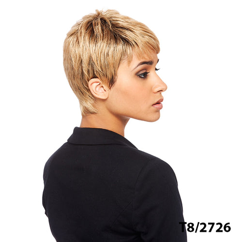 HARLEM 125 AIR COLLECTION - SHORT BOB STYLE - KIM - STARCURLS.COM