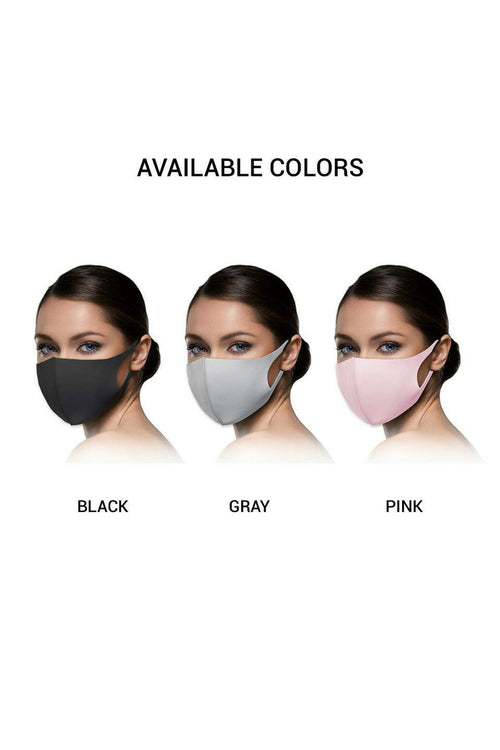 FASHION PROTECTIVE FACE MASK (10pc deal) - STARCURLS.COM