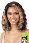 MODEL MODEL 100% BRAZILIAN HUMAN HAIR LACE FRONT WIG  - BRIELLE