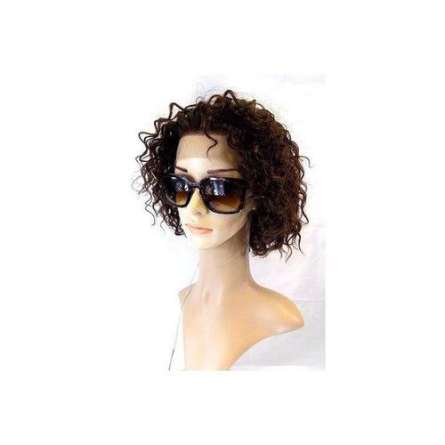 LACE FRONT WIG CURLY (VANESSA) - STARCURLS.COM