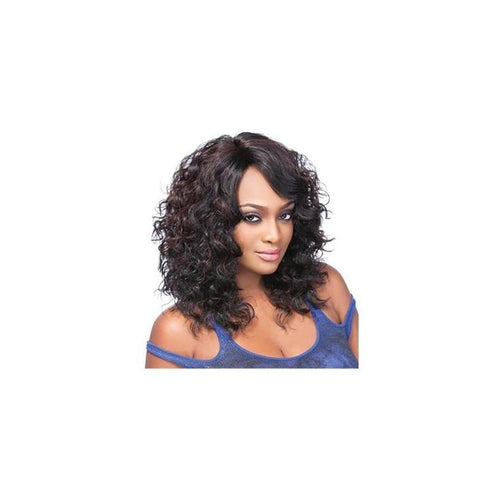 "16"" LACE FRONT WIG, BIG WAVY CURLY (MIA) - STARCURLS.COM"