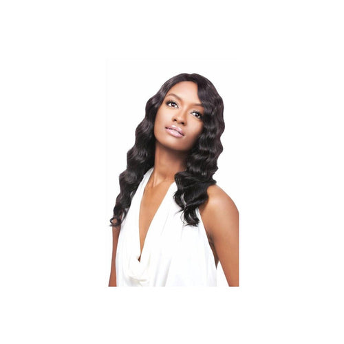 LACE L-PARTING 100% NON-PROCESSED BRAZILIAN HUMAN HAIR (NATURAL DEEP) - STARCURLS.COM