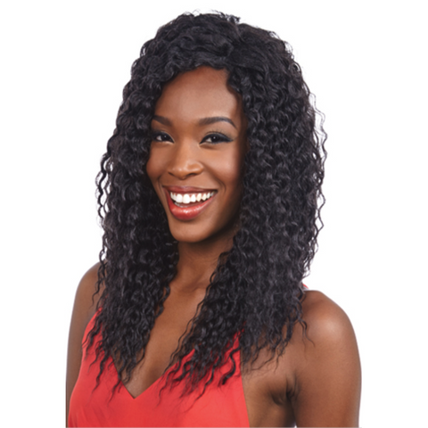 100% HUMAN HAIR MYTRESSES GOLD LABEL - BOHO DEEP  - 1 PCK (3 BUNDLES)