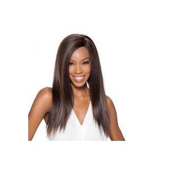 LACE FRONT WIG, RELAXED HAIR STRAIGHT (HAZEL) - STARCURLS.COM