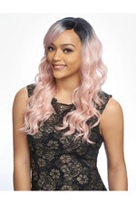 KIMA WIG (SYNTHETIC HAIR WIG)-NATURAL TEXTURE- KW305 - STARCURLS.COM