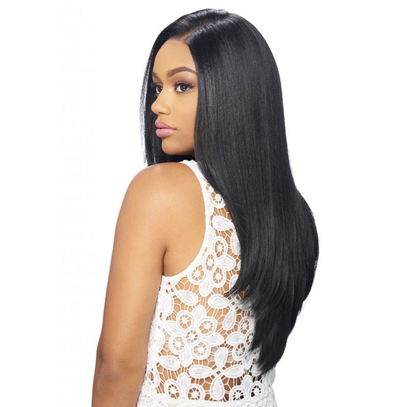 13X6 MULTI-PART TRUE HAIR LINE LACE WIG (THL02) - STARCURLS.COM