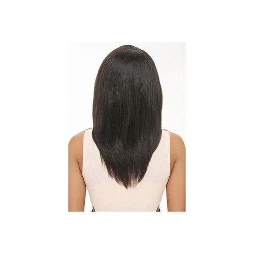 100% Brazilian Natural Remy Hair Lace Wig (BL001) - STARCURLS.COM