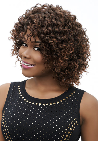 HOT BOHEMIAN COLLECTION WIG (BO102) - STARCURLS.COM