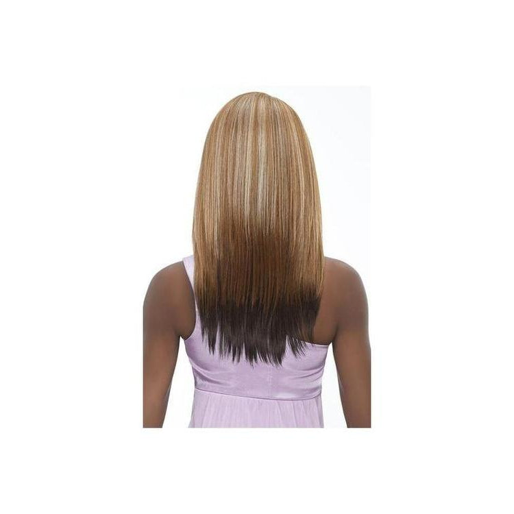LACE FRONT STRAIGHT WIG,  AIR COLLECTION  (LA1000) - STARCURLS.COM