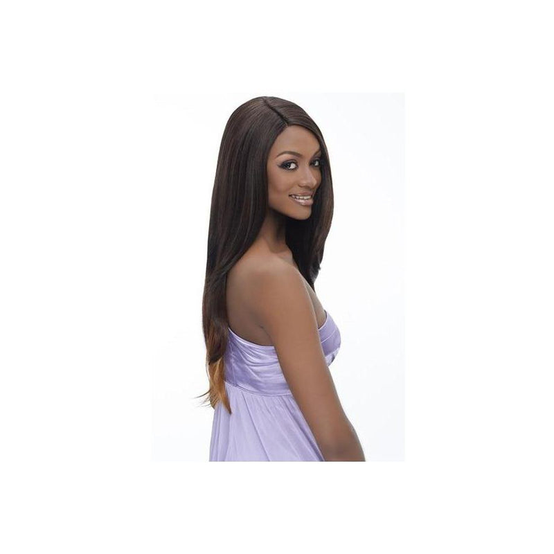 LACE FRONT WIG ,STRAIGHT,  AIR COLLECTION (LA1001) - STARCURLS.COM