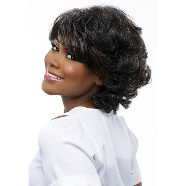 LOVELY MOM SYNTHETIC WIG (MM204) - STARCURLS.COM