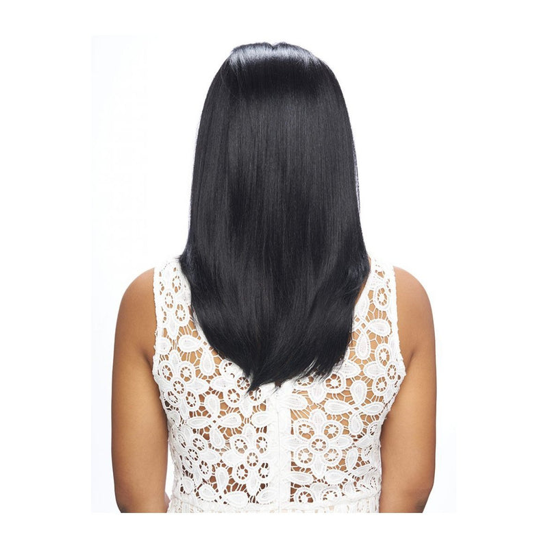 13X6 MULTI-PART TRUE HAIR LINE LACE WIG (THL03) - STARCURLS.COM