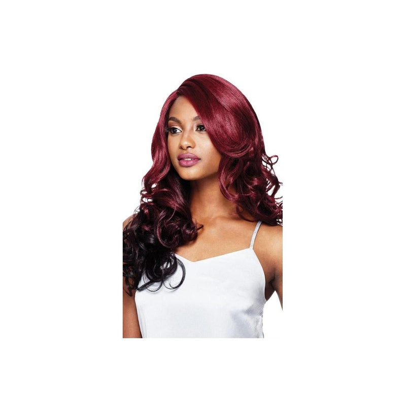 SWISS LACE FRONT L - PARTING FULL WIG - ADELE - STARCURLS.COM