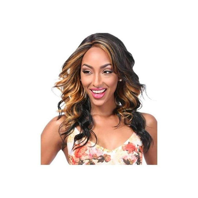 LACE FRONT WIG WAVY LOOSE CURL (BROOKE) - STARCURLS.COM