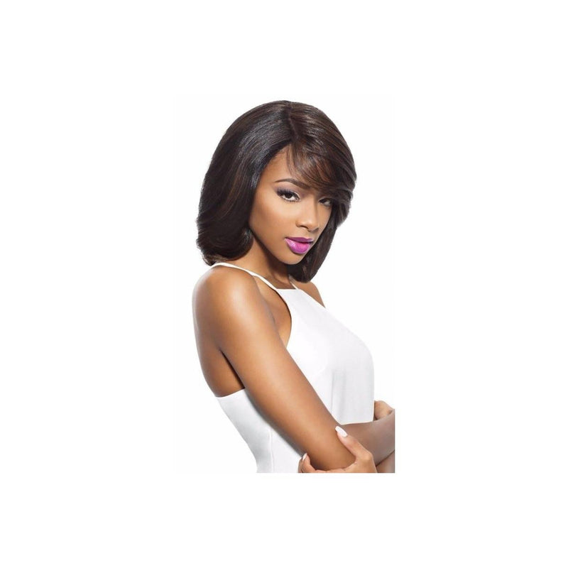 4x4 MULTI PARTING LACE WIG, SWISS SILK BASE LACE SHORT SASSY (CAMILLA) - STARCURLS.COM