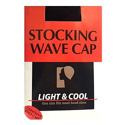STOCKING WAVE CAP (WIG CAP) - STARCURLS.COM