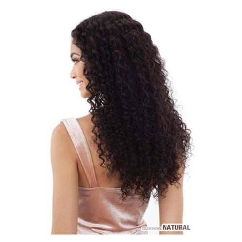 100% VIRGIN HUMAN HAIR LACE FRONT WIG, DEEP WAVE 22 INCH - GALLERIA  DW22 - STARCURLS.COM