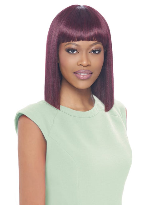 GO GO COLLECTION FASHION WIG (GO114) - STARCURLS.COM