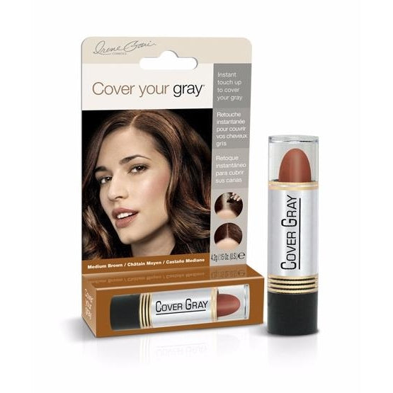 COVER YOUR GRAY (TOUCH-UP STICK) - STARCURLS.COM