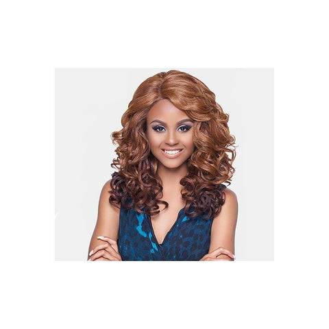 LACE FRONT WIG,  AIR COLLECTION  (LA1004)