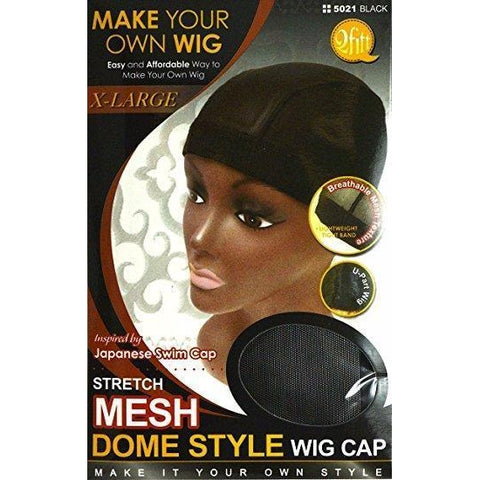 STOCKING WAVE CAP (WIG CAP)