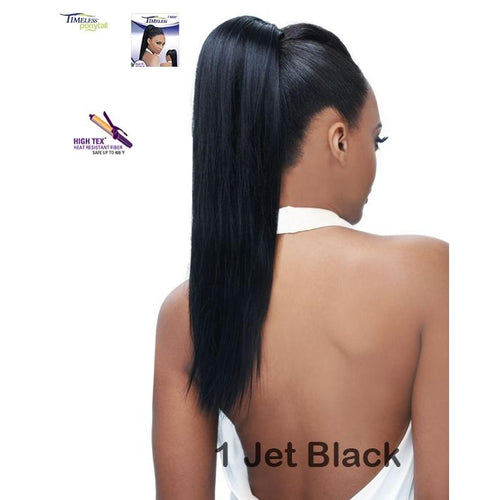 OUTRE TIMELESS PONYTAIL - STRAIGHT HAIR - MIMI - STARCURLS.COM