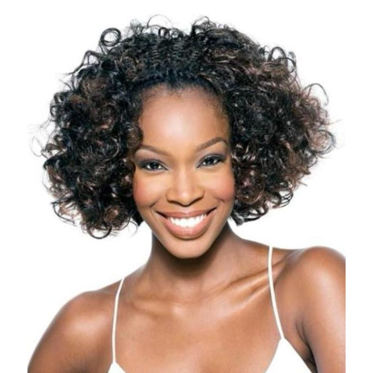 100 Toyokalon Hair Short Curly Piece Braid Starcurls Com