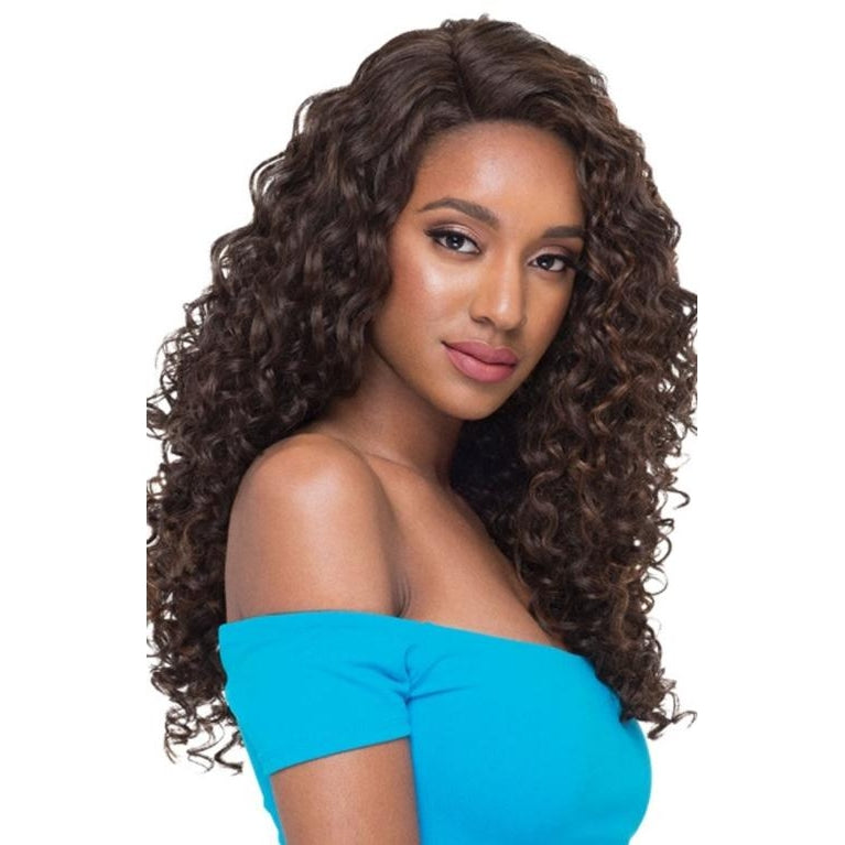 SWISS LACE FRONT L-PART FULL WIG - SYMONE - STARCURLS.COM