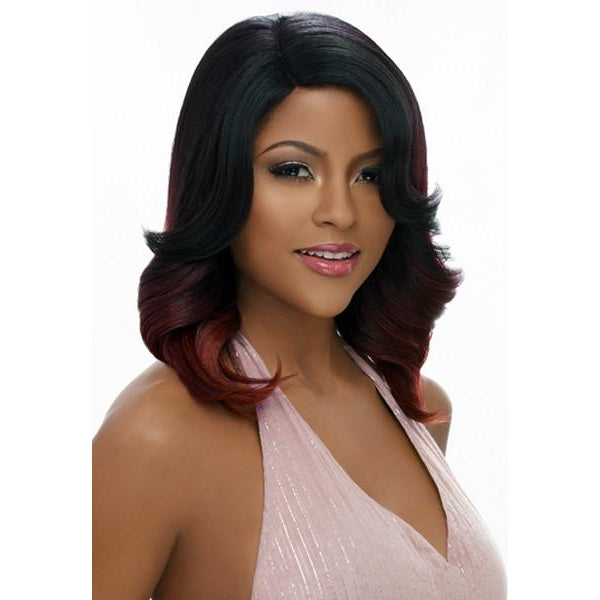 J-PART Collection WIG (JU911) - STARCURLS.COM