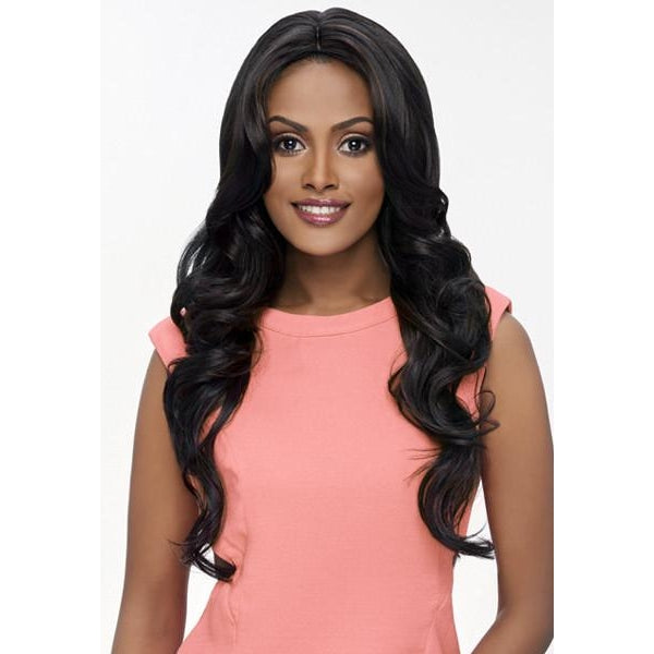 GO GO COLLECTION LONG WAVE CURL WIG (GO107) - STARCURLS.COM