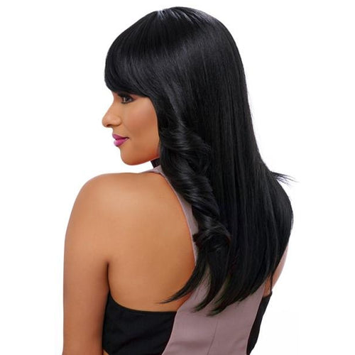 GO GO COLLECTION STRAIGHT WIG (GO109) - STARCURLS.COM