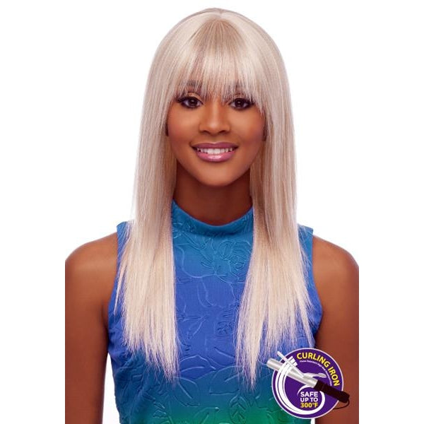 GO GO COLLECTION STRAIGHT WIG (GO110) - STARCURLS.COM