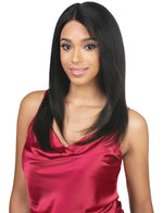 100% Brazilian Hair  13X4 UHD LACE WIG - STRAIGHT  (BL012)