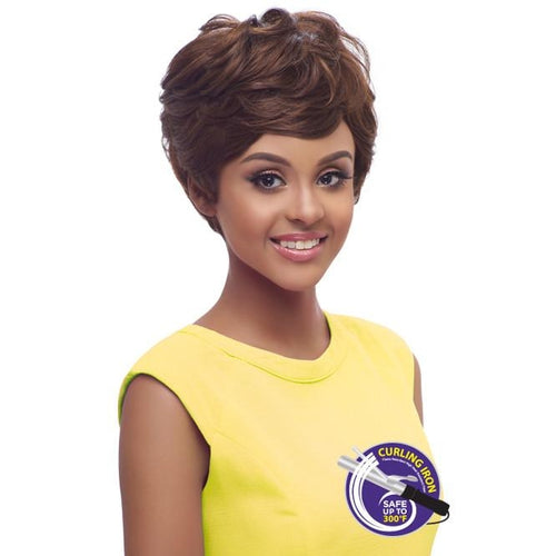GO GO COLLECTION WIG (GO112) - STARCURLS.COM