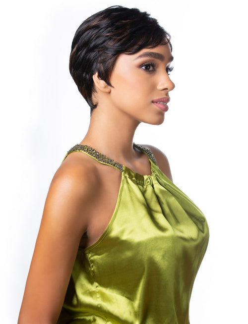GO GO COLLECTION, FASHION WIG Short BOB  (GO121) - STARCURLS.COM