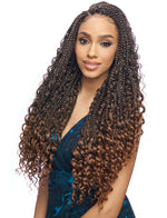 "KIMA BOHO BOX BRAID 22"" CROCHET BRAID -3X  (KBX22) - STARCURLS.COM"