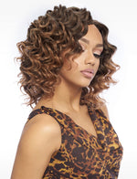 "HARLEM 125 KIMA BRAID OCEAN WAVE  8"" ** 4PACK DEAL ** (KOW08) - STARCURLS.COM"